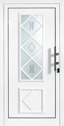 Türfüllung Arlington - Thomas Türen