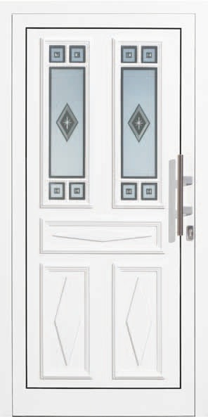 Türfüllung Burlington - Thomas Türen