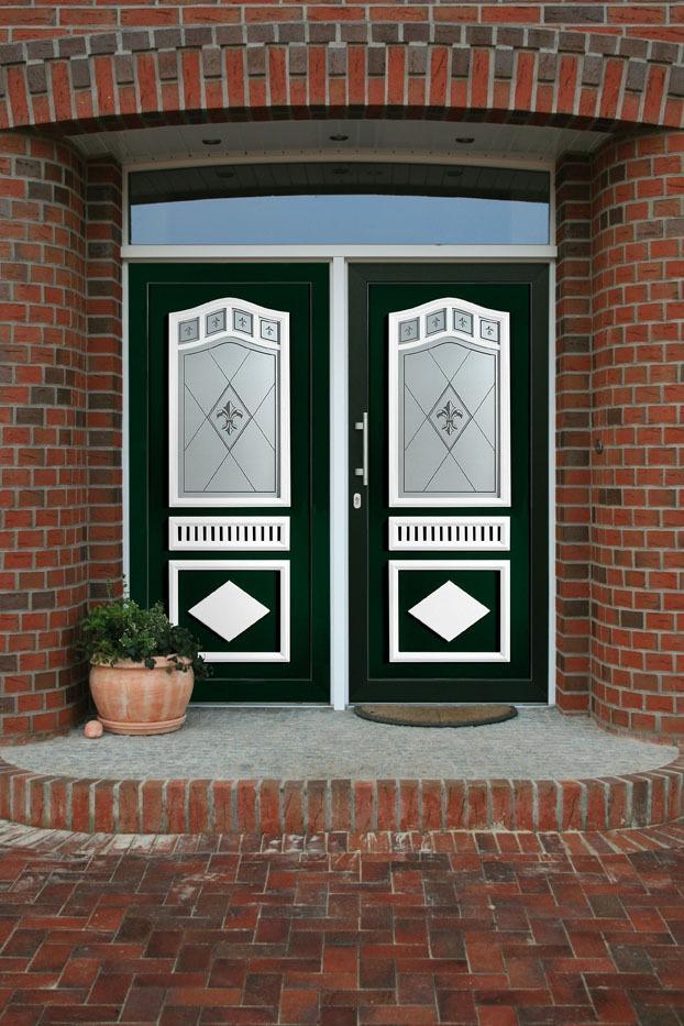 Türfüllung Oklahoma - Thomas Türen