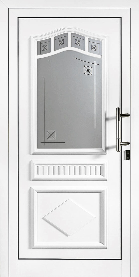 Türfüllung Carolina - Thomas Türen