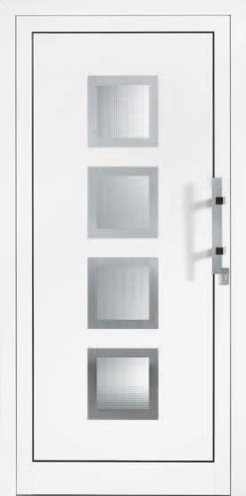 Türfüllung Davenport-E - Thomas Türen