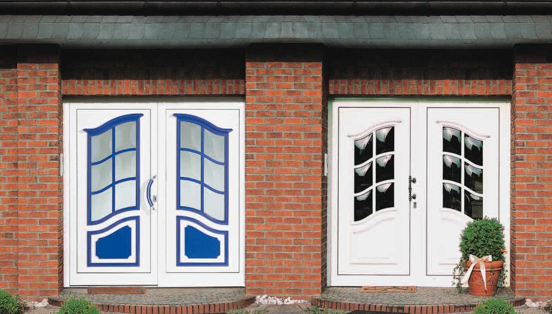 Türfüllung Maine - Thomas Türen