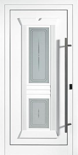 Türfüllung Montreal - Thomas Türen