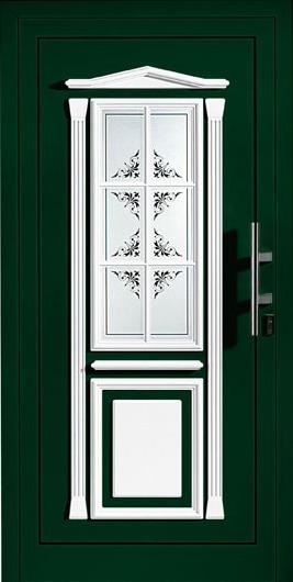 Türfüllung Oxford - Thomas Türen