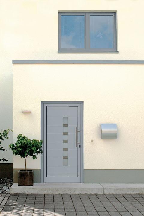 Türfüllung Pasadena - Thomas Türen