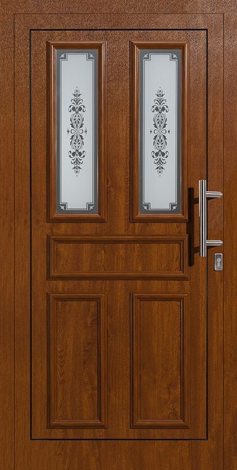 Türfüllung Rochester - Thomas Türen