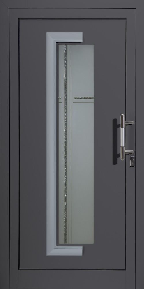 Türfüllung Rockford - Thomas Türen
