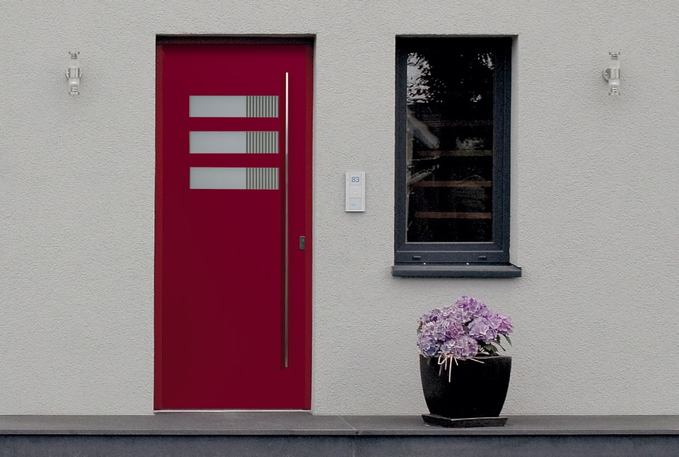 Türfüllung Ventura - Thomas Türen