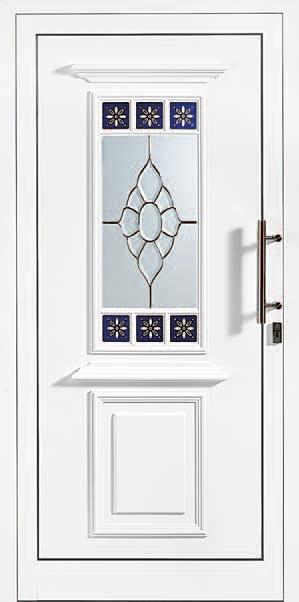 Türfüllung Windsor - Thomas Türen